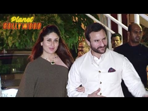 Kareena Kapoor Khan's Special Barter Deal For Hubby Saif Ali Khan! | Bollywood News