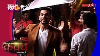 'Kawach' Star Casts' Off Camera Masti
