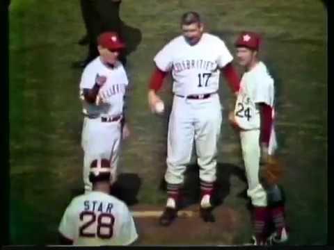 Celebrity Softball Game (11/28/67)