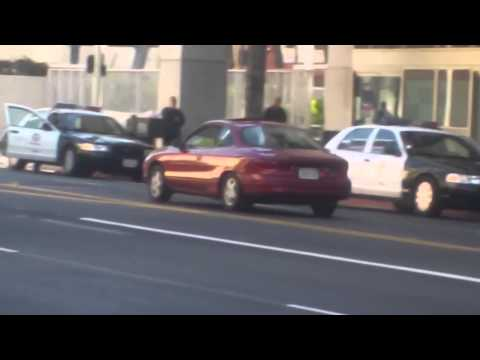 LAPD Reponds to False Alarm at the International Jewelry Center - Downstreet$