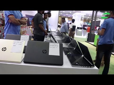 Laptop Fair 2018 | Buy Laptop From Computer Village & Get Exclusive Offer!!