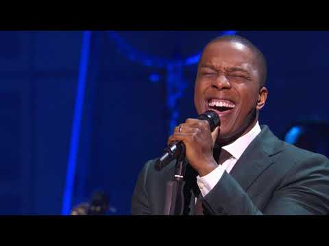 Without You (from RENT) – Leslie Odom Jr: In Concert [Live From Lincoln Center]