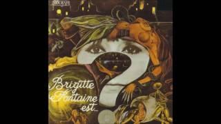 Brigitte Fontaine - Il Pleut
