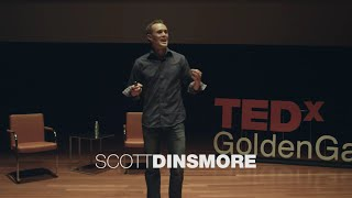 Scott Dinsmore | How to find work you love (Short Version)