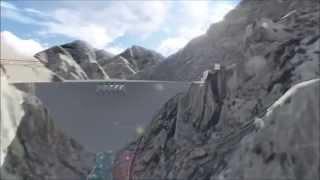 Artvin Yusufeli Barajı...