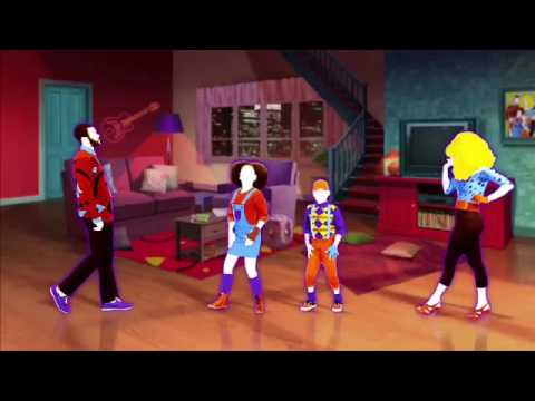 My House Just Dance Fanmade Mashup