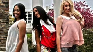 Tre Sorelle Boutique - Summer Kick -Off 2012 Fashion Show