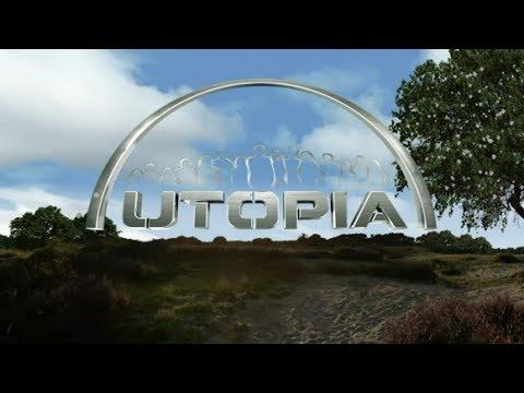 UTOPIA (NL) 2014 - Dit is Utopia   Format promo