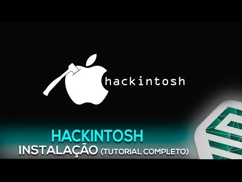 Como baixar e instalar o MAC OS X em um PC comum - (Como fazer um Hackintosh)