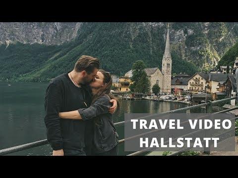 THIS IS US! Hallstatt, Austria travel video