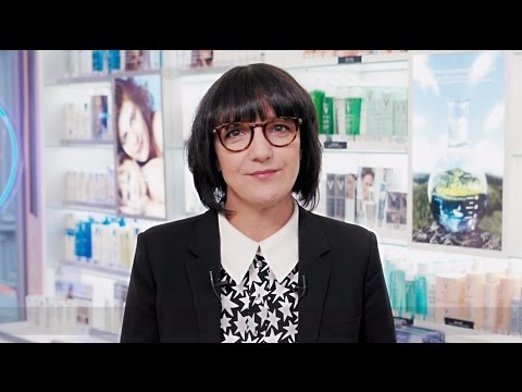 Interview with Brigitte Liberman, President Active Cosmetics Division