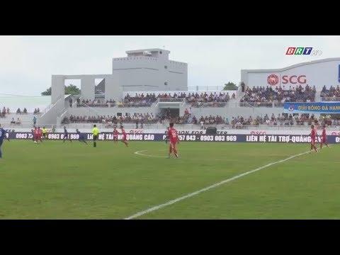 Kết quả lượt trận thứ 2 bảng B giữa CLB Bà Rịa – Vũng Tàu với Bến Tre ngày 21/5.