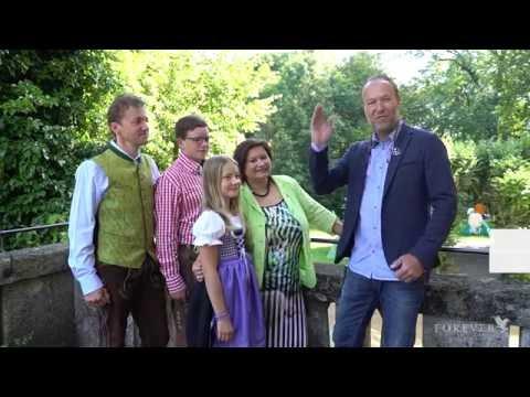 Interview mit Familie Picha-Kruder