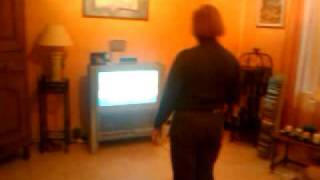 wii chant !