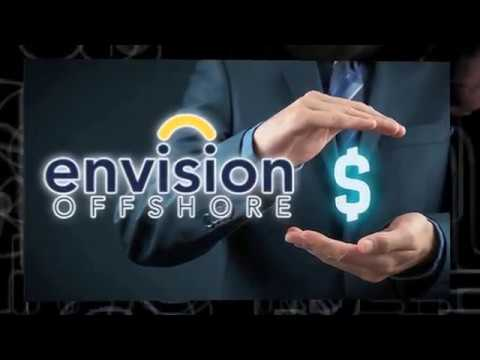 EnvisionFX = Offshore Trading