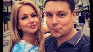 Андрей Чуев и Марина Африкантова в прямом эфире Инстаграм. Дом 2