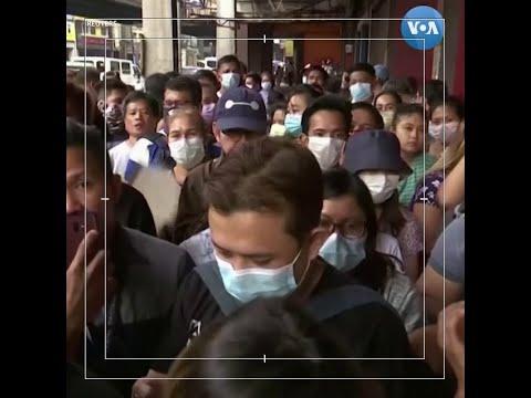 Làm sao chống chọi virus corona? (VOA)