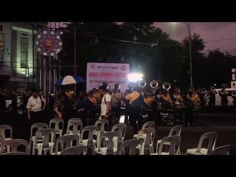 DESPACITO - Makati City Lancers DBC 2017