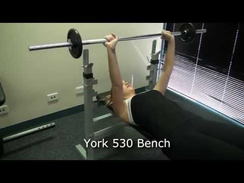 york-530-bench---australian-product-review---fitonline.com.au