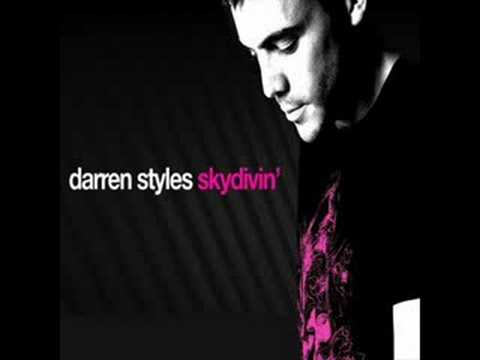 Sure Feels Good - Darren Styles - Skydivin'