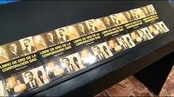 """La Sociedad Amigos de la Genealogía presentó el """"Libro de oro de la corporación SAG"""""""