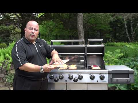 Broil King® Cooking Methods: Planking