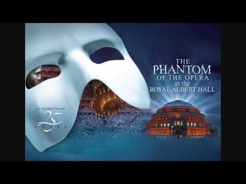 Phantom of the Opera (Title): Female Karaoke Track (sing with Ramin Karimloo) [HD]