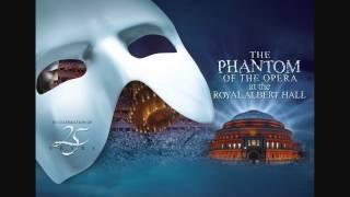 Phantom of the Opera (Title): Female Karaoke Track (sing with Ramin Karimloo) [HD]