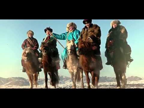 Mongolian Music & Song -