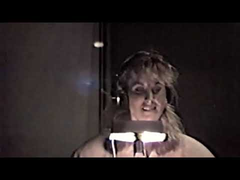 Jodi Benson Recording Part Of Your World (Long Version)