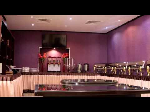 TOP 3 Star Hotels in Dubai UAE Al Khaleej Grand Hotel