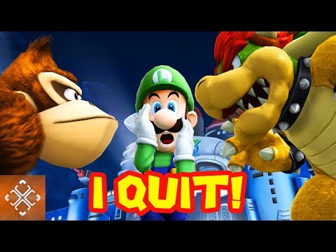 10 Video Games That Punish You For Rage Quitting