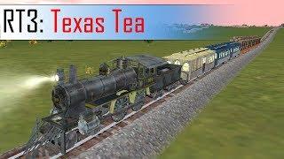 Railroad Tycoon 3: Texas Tea