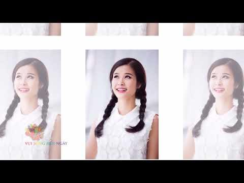 Trò chuyện với ca sĩ Đông Nhi - Vui Sống Mỗi Ngày [VTV3 – 22.07.2014]