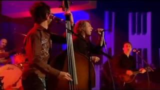 Robert Plant - When The Levee Breaks