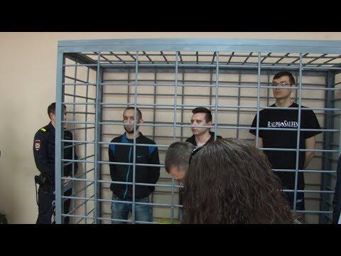 Суд вынес приговор юным революционерам из Волгограда