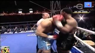 король ринга Майк Тайсон лучший бой 2017