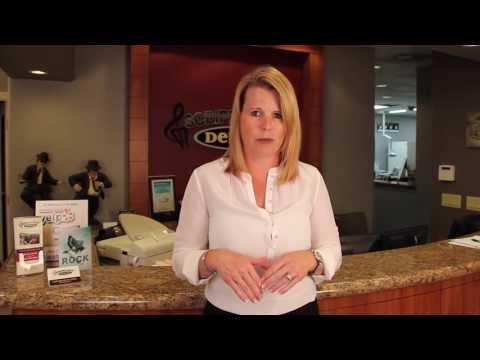 Demo: Front Office Rocks training videos
