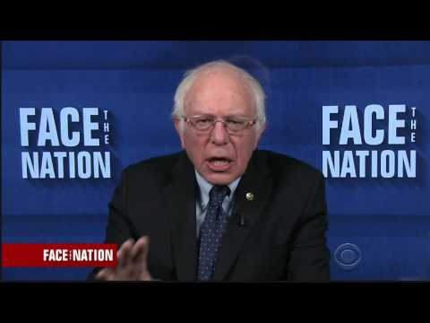 Bernie Sanders Demolishes Paul Ryan's Obamacare Replacement In 82 Seconds