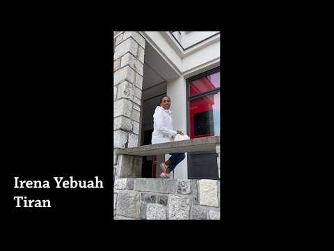 Zdaj Je čas Za Dolenjsko.Irena Yebuah Tiran #mojaslovenija