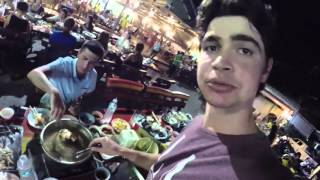 Нарезка любительских видео в Таиланде(Вот небольшие, но забавные моменты с поездки в Таиланда в мой 3 раз. К сожалению посреди отдыха я утопил каме..., 2015-12-05T18:44:30.000Z)