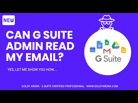 How to get bcc copy of your users emails in g suite (google apps)