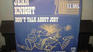 Play Don't Talk About Jody