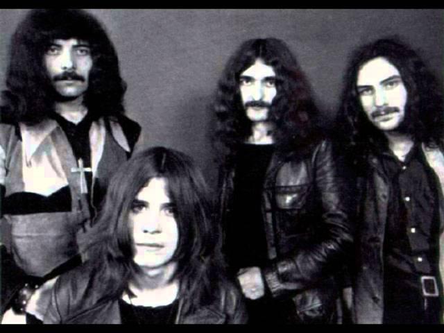 My Take On Black Sabbath   Metal Amino