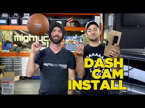 Thumbnail: How to Install a Dash Cam