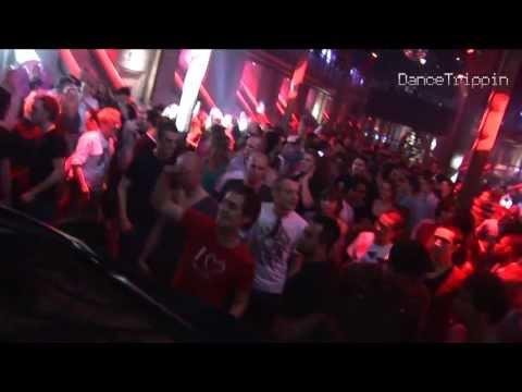 Kenny Larkin | Maassilo (Netherlands) DJ Set | DanceTrippin