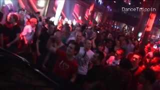 Kenny Larkin [DanceTrippin] Maassilo (Netherlands) DJ Set