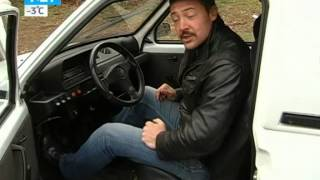 видео Автомобиль Ока. Отзывы бывают противоречивыми