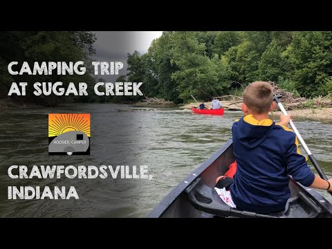 FS15: Camping In The Great Smoky Mountains from YouTube · Duration:  11 minutes 38 seconds
