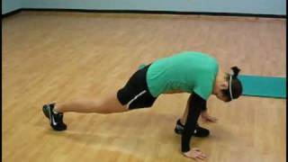 Dynamic Stretching for Hamstrings